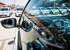 PiS ruszył autami na prąd w kampanii wyborczej