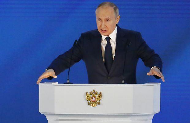 Władimir Putin: Autorzy prowokacji przeciwko interesom Rosji będą ich żałować