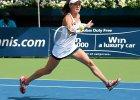 Tenis. Navratilova nie umie zmienić Radwańskiej