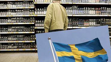 Wzrost podatku na alkohol w Szwecji