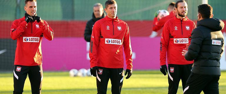 Paulo Sousa powołał kadrę reprezentacji Polski na Euro! Są niespodzianki