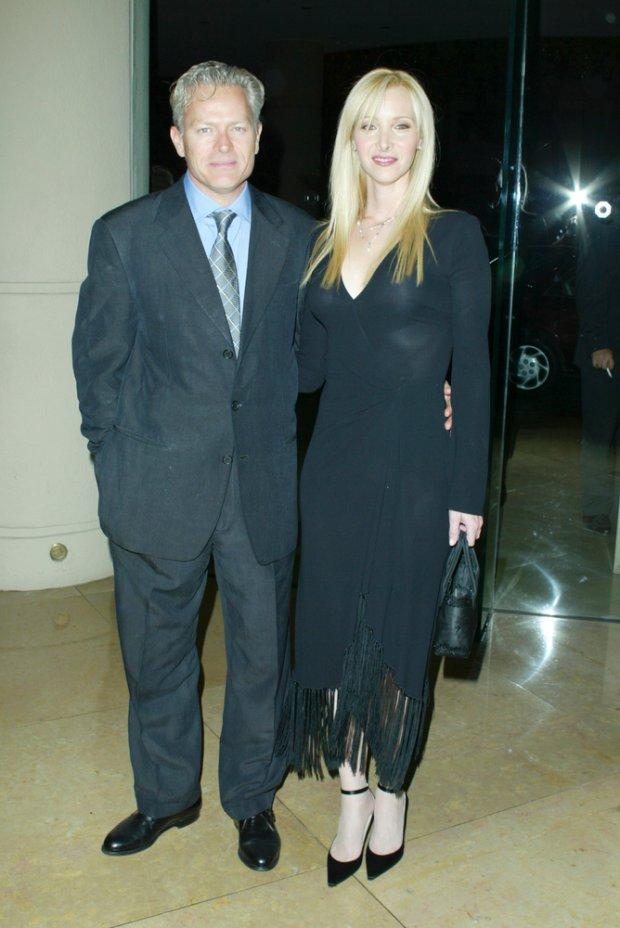 Lisa Kudrow, Michel Stern