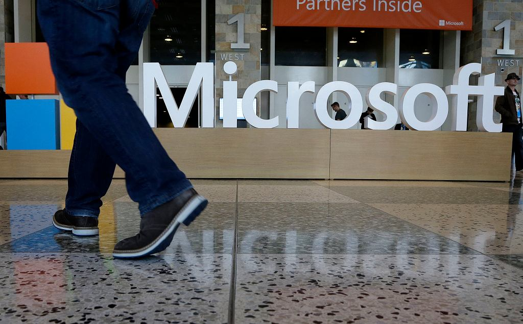 Microsoft Paid Parental Leave