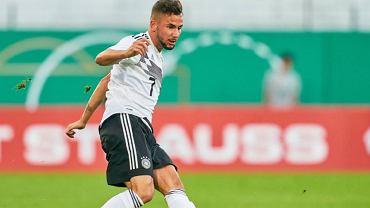 Reprezentacja Niemiec do lat 21