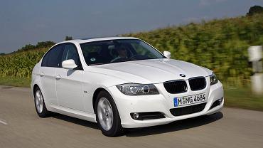 BMW 3 E90