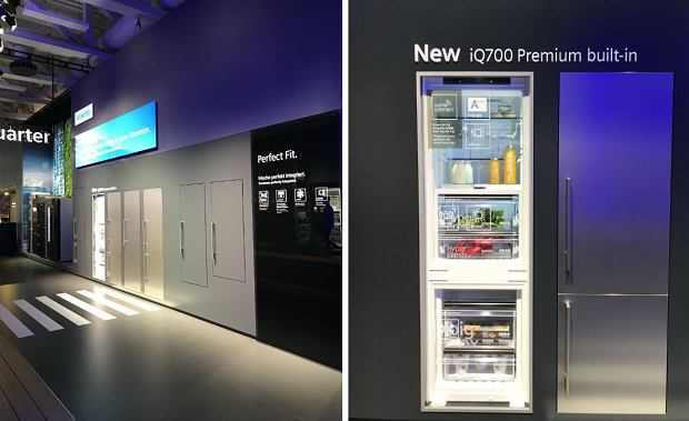 Siemens na IFA 2018