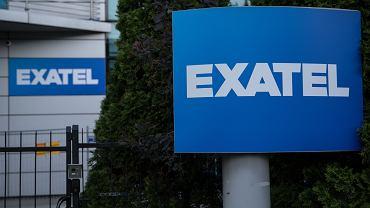 Siedziba firmy Exatel w Warszawie