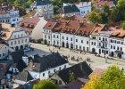 Kazimierz Dolny: Atrakcje, co warto zobaczyć i zwiedzić