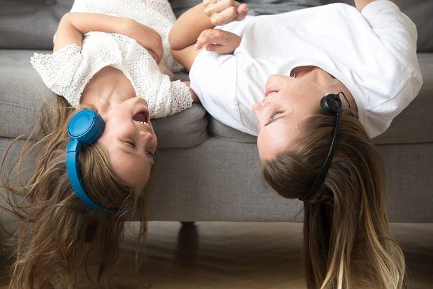 Rodzice zarażają pasją swoje dzieci. Ale często to działa także w drugą stronę