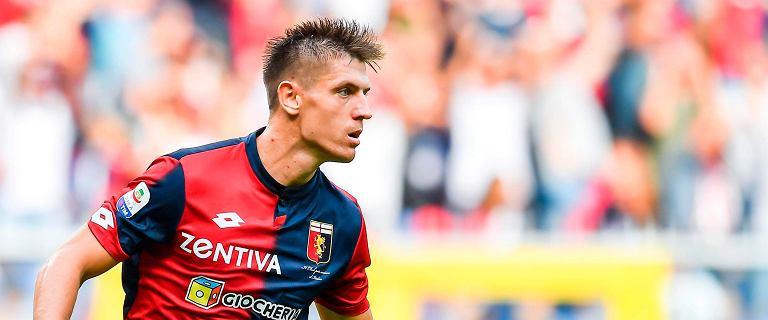 Krzysztof Piątek i kulisy jego transferu do Milanu. Poznaliśmy szczegóły