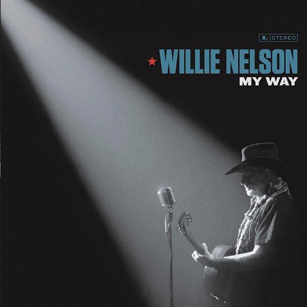Willie Nelson 'My Way'