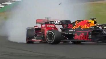 Sebastian Vettel - Max Verstappen