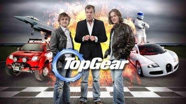 """Top Gear"""