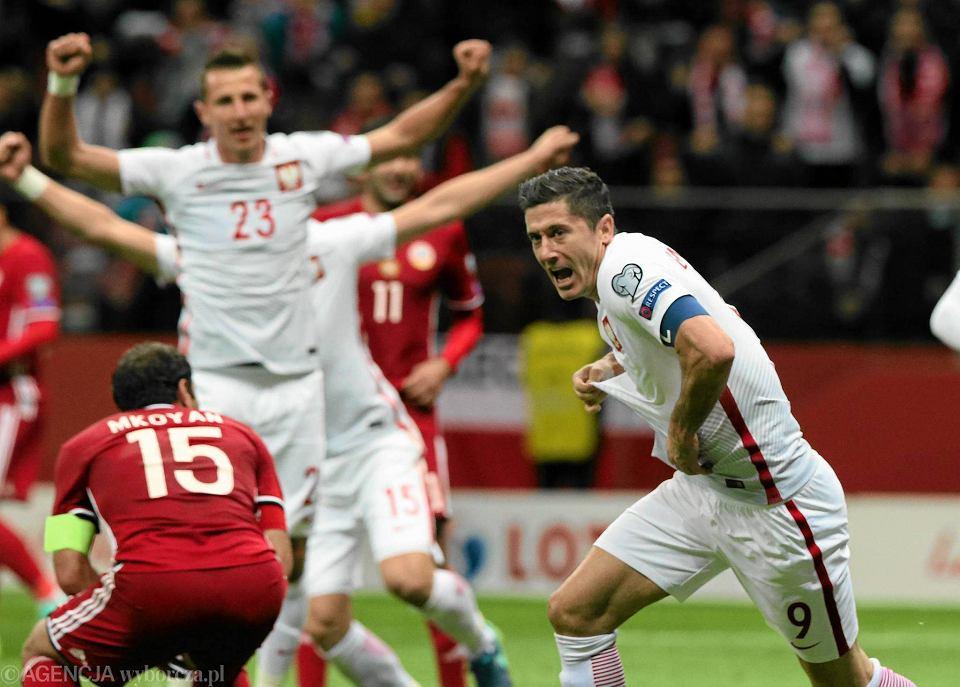 Zdjęcie numer 11 w galerii - Magia futbolu połączyła nawet prezydentów [WIDEO]