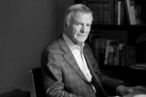 Nie żyje Max Mosley, wieloletni szef FIA i adwokat samochodowego bezpieczeństwa