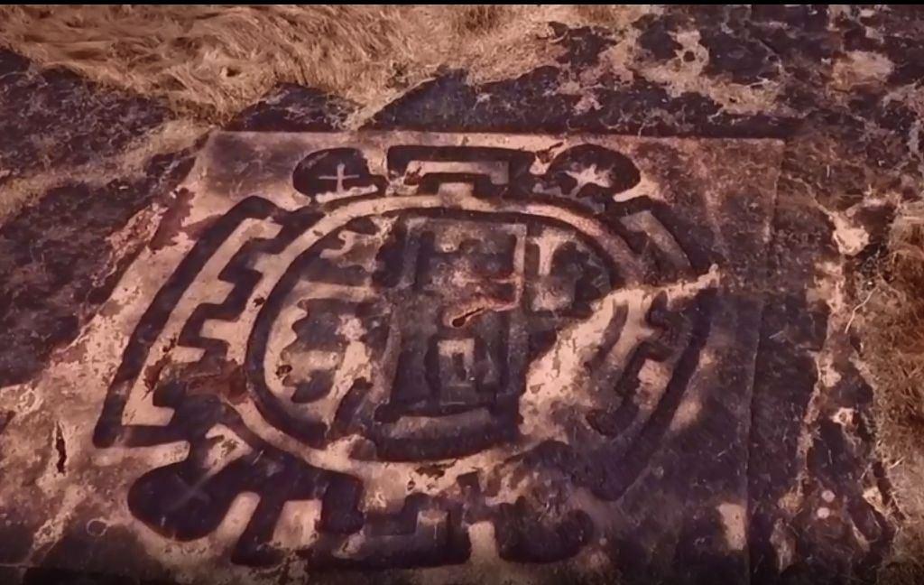 Naukowcy znaleźli ślady nieznanej cywilizacji