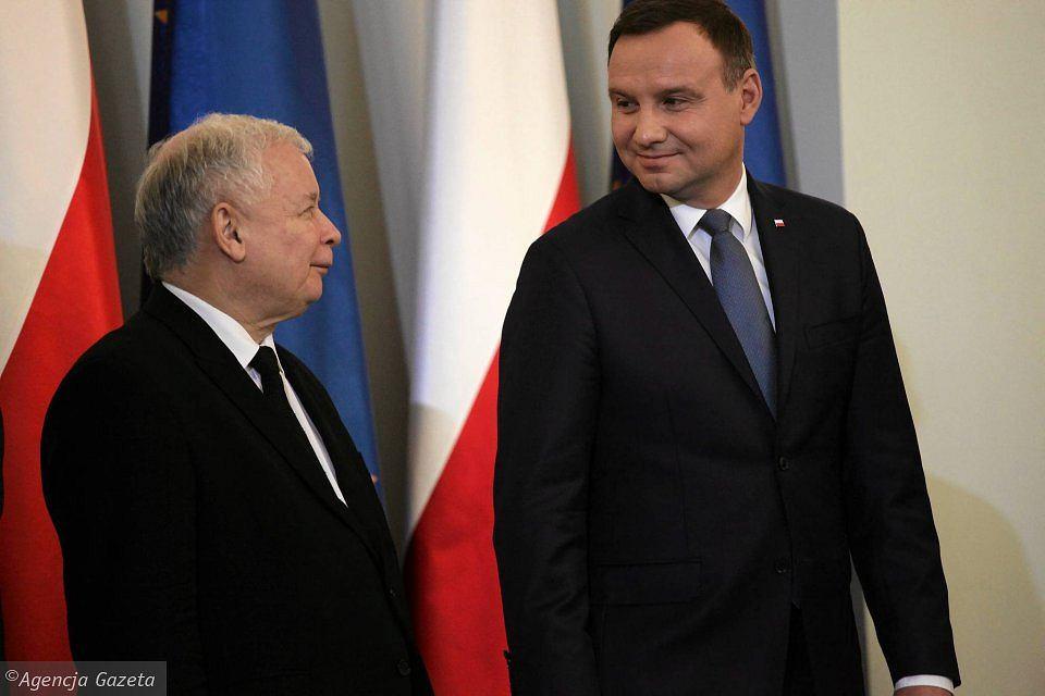 Wybory 2020. Wygrana Andrzej Dudy to Rosja w Polsce?