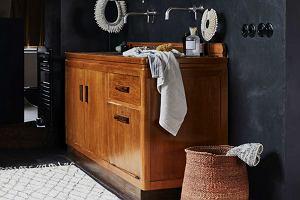 Oryginalne i niedrogie dodatki do łazienki