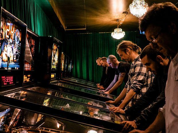 Ugglan - klub zabaw w Sztokholmie