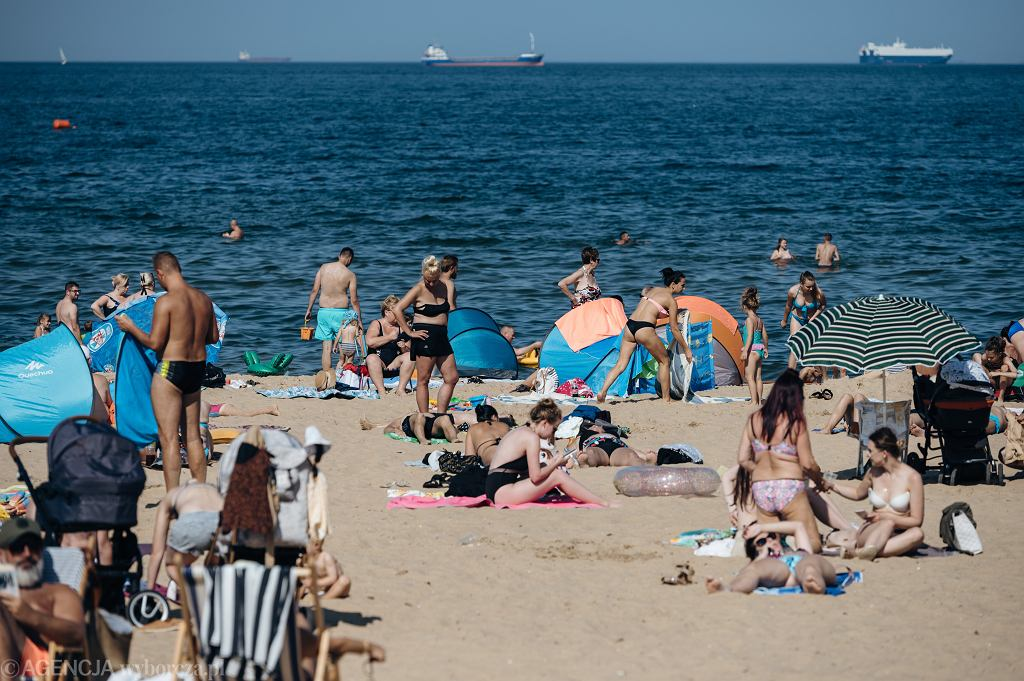 Lato w Polsce- zdjęcie ilustracyjne
