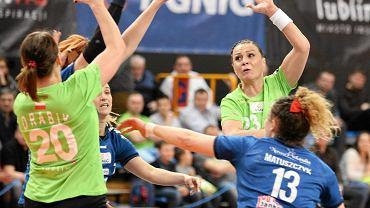 Ćwierćfinał Pucharu Polski: MKS Selgros Lublin - Start Elbląg 27:24