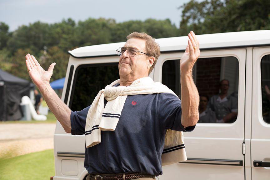 John Goodman w serialu 'Prawi Gemstonowie'
