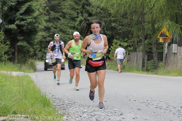 Zdjęcie numer 19 w galerii - Tatra SkyMarathon i Tatra Trail - święto górskich biegaczy w Kościelisku