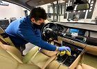 Cztery sposoby na ograniczenie kosztów utrzymania samochodu