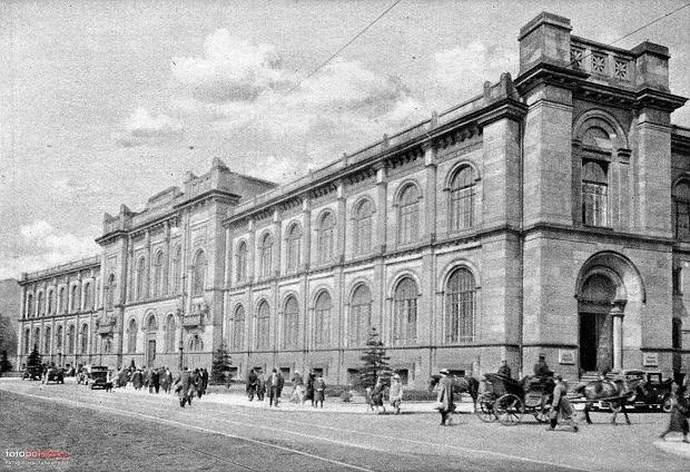 Gmach Banku Polskiego, lata 1930-1939