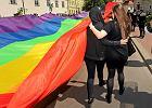 """Pierwszy Marsz Równości w Kielcach. """"Osoby LGBT walczą o swoje prawa"""""""