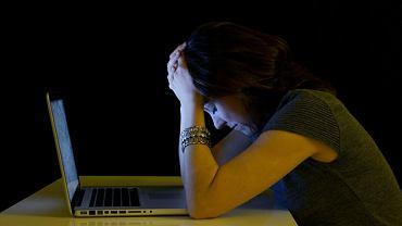 Dzięki zastosowaniu algorytmu skuteczność w wykrywaniu depresji wynosi podobno nawet 70 proc