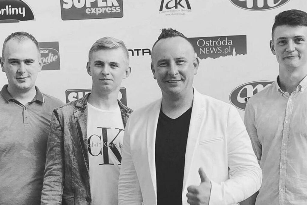 Marcin Felek nie żyje