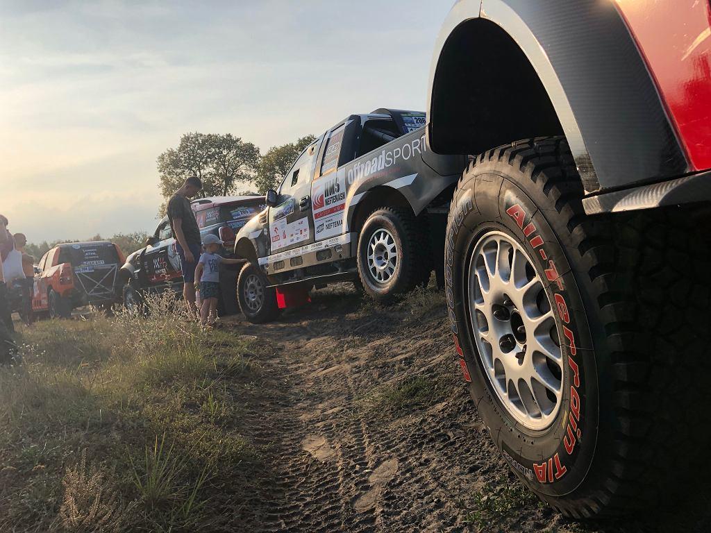 Rajd ORLEN Baja Poland 2019