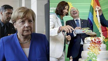 'Małżeństwa dla wszystkich' w Niemczech