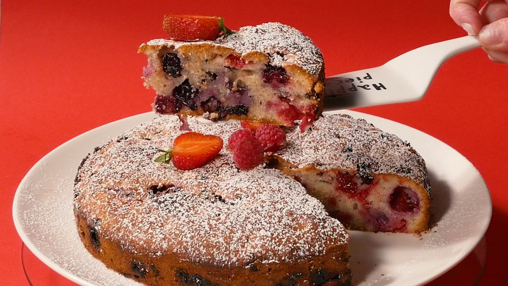 ciasto sezonowe