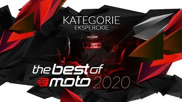The Best pf Moto 2020