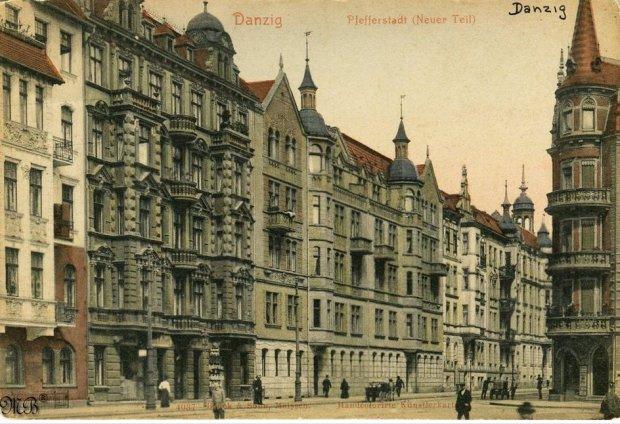 Zdjęcie numer 0 w galerii - Miejsca, których już nie ma. Stare Miasto na przedwojennych fotografiach