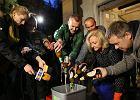 Właściciel Ciechana chce 100 tys. zł od właścicieli Wrzenia Świata. Za wylewanie piwa