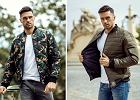 Pikowane kurtki sportowe do 100, 200 i 300 zł. Modele, które sprawdzą się wiosną