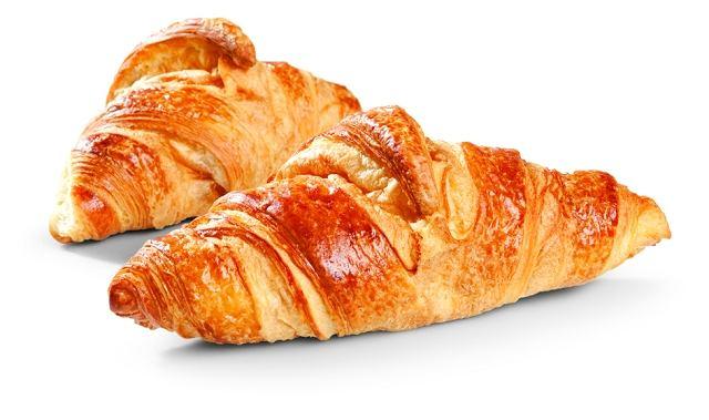 Croissanty z ciasta francuskiego - Lidl Kuchnia francuska