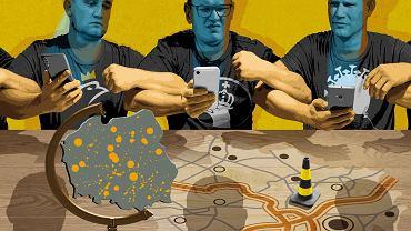 Kluby Konfederacji mają się stać sprawnie działającą internetową armią