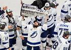 Rzadki wyczyn w finale Pucharu Stanleya. Ósmy taki przypadek w historii