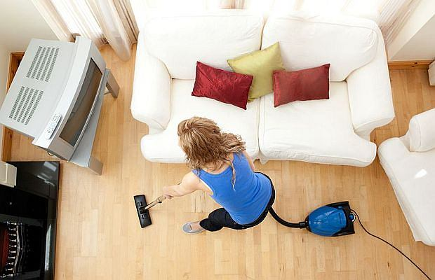 Sprawdziliśmy Ile Trzeba Zapłacić Za Sprzątanie Mieszkania