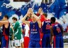 CSKA Moskwa zagra w finale ligi VTB