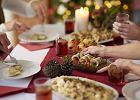Lekcja savoir-vivre'u: Jaka powinna być kolejność podawania potraw na domowym przyjęciu wigilijnym? Ekspertka wyjaśnia