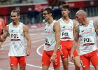 Kolejny medal dla Polski już w nocy? Plan startów na sobotę 7 sierpnia