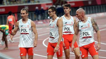 Kolejne złote medale dla Polski? Plan startów na sobotę 7 sierpnia
