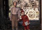 """""""Nie masz sznurków?"""". Nie ma, nikt nim nie kieruje. Pinokio w filmie twórcy """"Gomorry"""""""