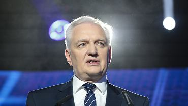 Jarosław Gowin po raz kolejny skrytykował Polski Ład