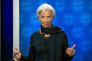 Sąd w Paryżu uznał winę Christine Lagarde. Ale zachowa stanowisko szefowej MFW